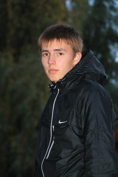 Илья Бурдуковский, 1 мая 1994, Пермь, id95828575