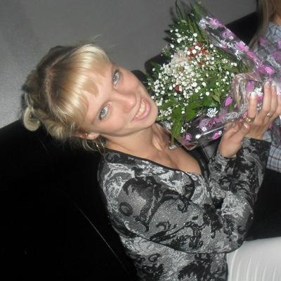 Александра Шедова, 23 ноября 1991, Смоленск, id22748724