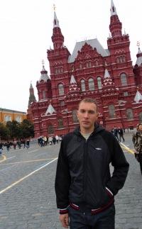 Сергей Шмаль, 3 мая , Барнаул, id161024805