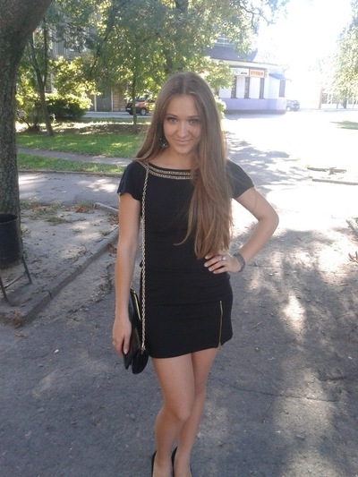 Наталья Юхимюк, 8 мая 1992, Владимир-Волынский, id110120041