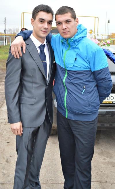 Павел Орлов, 1 сентября , Самара, id62612052