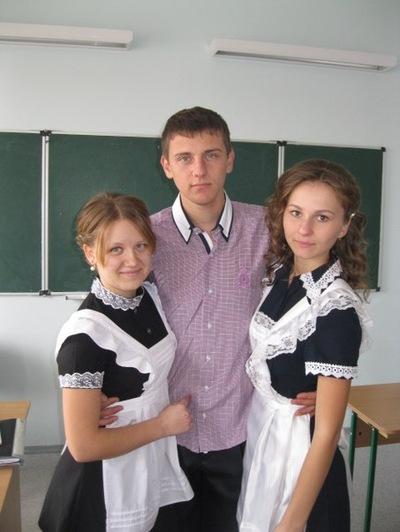 Вова Мамчур, 20 марта , Доманевка, id152358094
