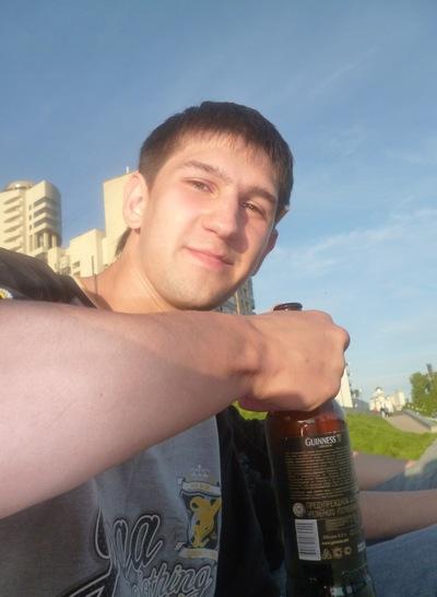 Евгений Карамов, 7 августа 1992, Екатеринбург, id14922497