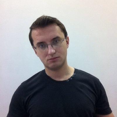 Николай Соболев, 21 марта 1990, Киров, id42959585