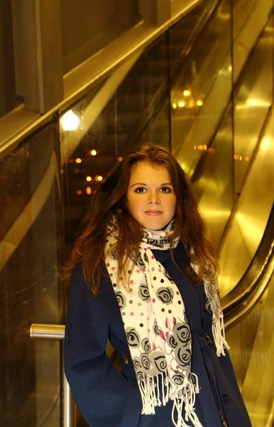 Анна Климова, 16 июня 1990, Москва, id2031699