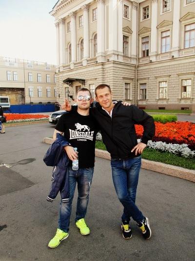Юрец Богатов, 4 июня , Раменское, id151238782