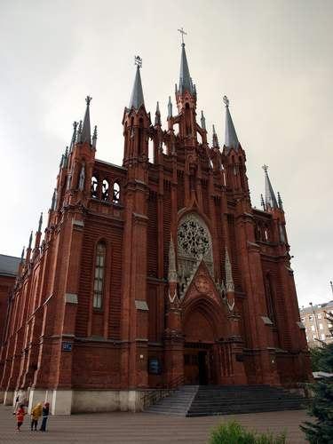 Католики Самары   ВКонтакте