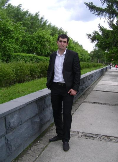 David Mneyan, 30 августа , Москва, id153299897