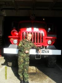 Игорь Старцев, 2 апреля , Саянск, id93580818