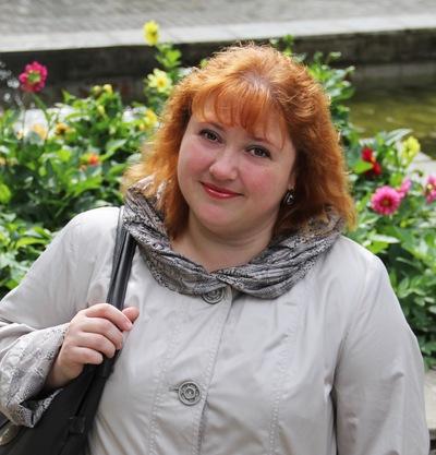 Ольга Летецкая, 27 января , Пермь, id29901209
