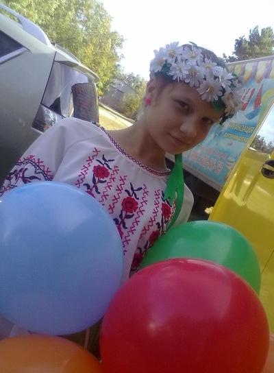 Яна Гончар, 16 января , Киев, id112798551