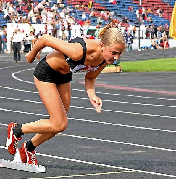 Порнуха на легкой атлетике 6 фотография