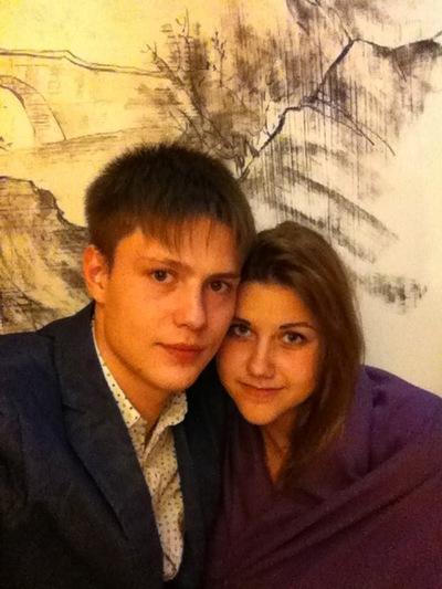 Кирилл Александрович, 4 марта , Москва, id9034239