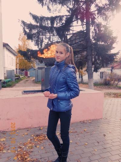 Анастасия Патрикеева, 5 декабря 1999, Ноябрьск, id192034255