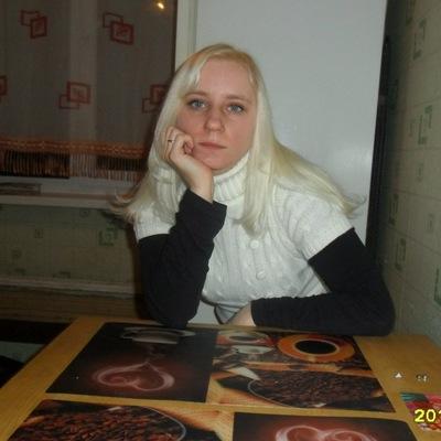Ольга Сергиевич, 25 февраля , Минск, id126895389