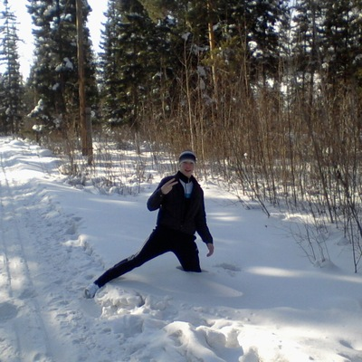 Иван Шиллер, 24 февраля 1994, Олекминск, id165682437