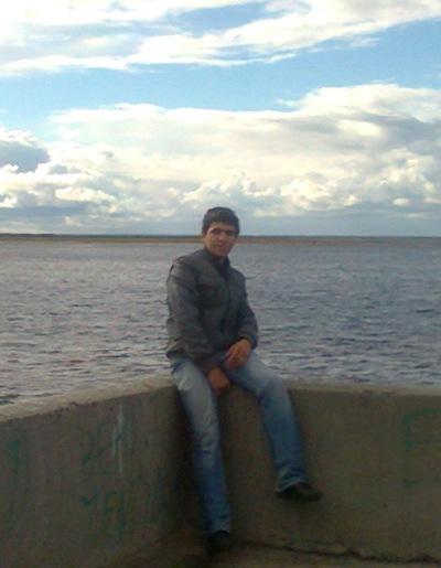 Игорь Жаровов, 9 августа 1994, Архангельск, id181968495