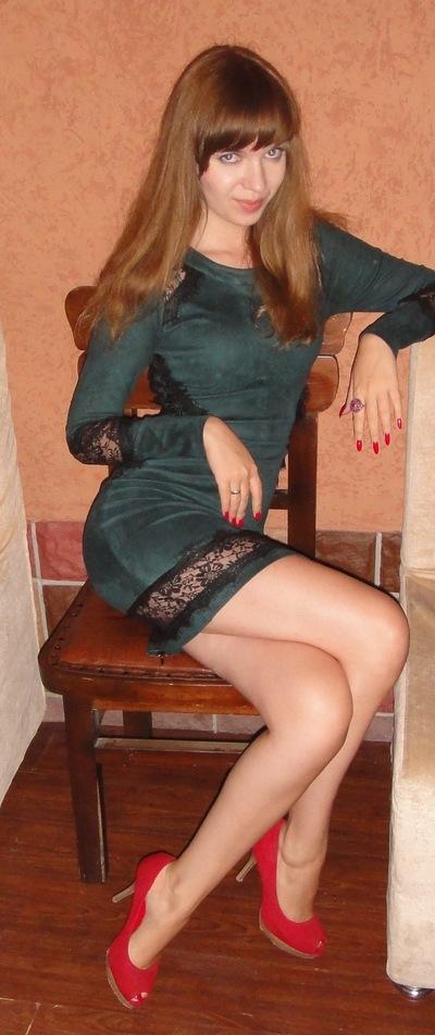 Анастасия Доренская, 4 октября , Томск, id10169565
