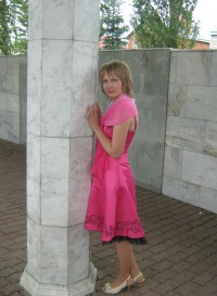 Оленька Переверзева, 10 марта 1990, Обоянь, id151189424