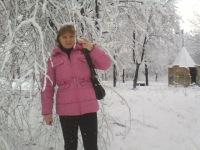 Анна Шулепова, Лисичанск, id160513584