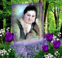 Людмила Хуснетдинова, 27 июля 1978, Краснодар, id163019591