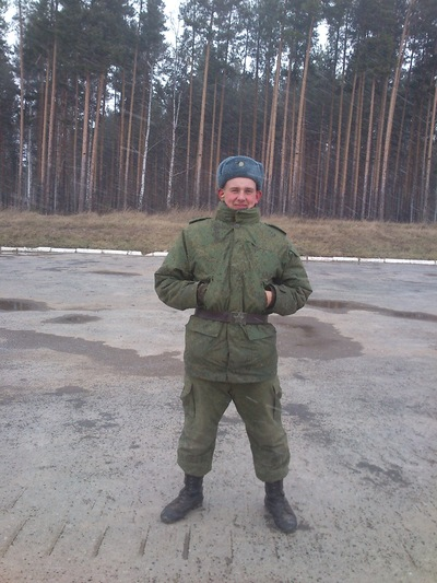 Георгий Панкратов, 12 октября , Тюмень, id45791270