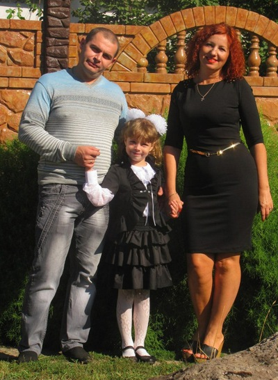 Сергей Гладышук, 23 марта , Кривой Рог, id145258378