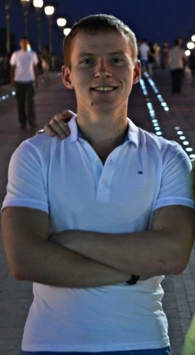 Сергей Борисов, 30 мая , Владимир, id2383822