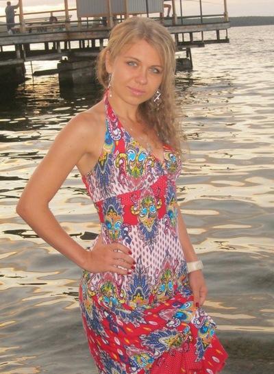 Виктория Набунская, 19 августа 1993, Челябинск, id56832958