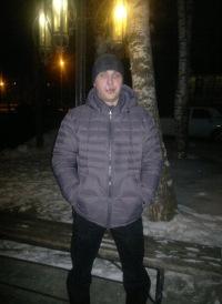 Денис Сидельников, 3 февраля , Нижний Новгород, id121991314