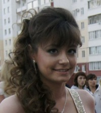 Даша Фёдорова, 6 июня , Ульяновск, id22444354