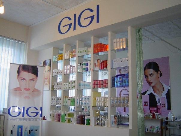 Продать профессиональная косметика для лица и тела gigi (джиджи) и - 2 апреля 2015 - blog - kopirovanie.