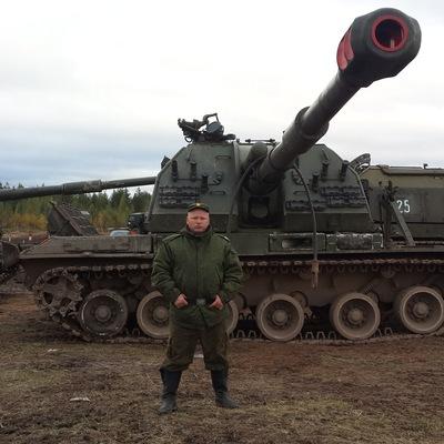 Андрей Разуваев, 23 ноября 1979, Санкт-Петербург, id22245850