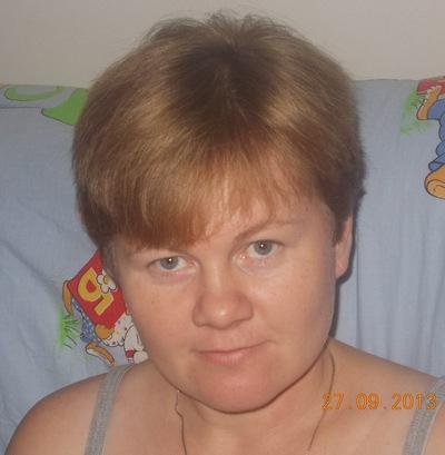 Наталья Булатова, 26 апреля , Киров, id141933876
