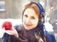 Алина Баширова, 5 апреля 1982, Москва, id13383944