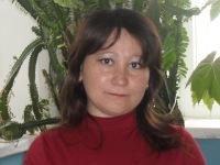 Юлия Водина, 28 февраля 1994, Омск, id159228835