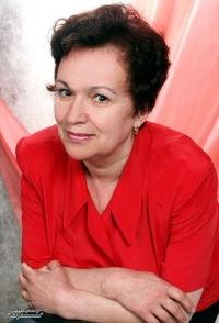 Галина Выбранова, 28 октября 1946, Полтава, id179074306