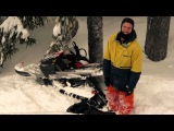 Yes.  Its a Movie Too - OFFICIAL TRAILER- Yes. Snowboards