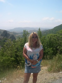 Юлия Барабаш, 17 августа 1991, Киев, id82746548