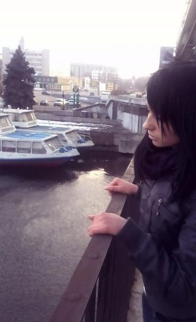 Вікторія Кепріол, 5 февраля , Киев, id197880111