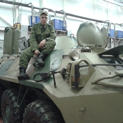 Андрей Беляев, 16 апреля 1994, Киев, id203144130