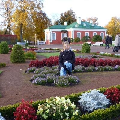 Марина Крупнова, 24 июня 1999, Санкт-Петербург, id199210190