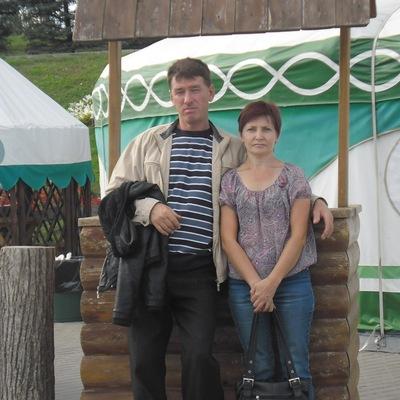 Альфия Альмакаева-Нуреева, 19 августа , Туймазы, id190609372
