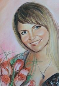 Наталья Мельниченко, 27 июля , Москва, id222590582