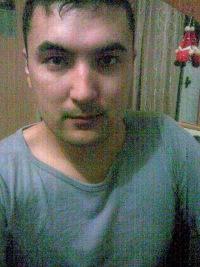 Шамиль Махсутов, Астрахань, id158287665