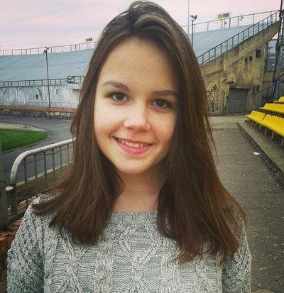 Кристина Климова, 15 февраля , Калуга, id153816009