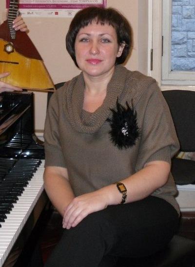 Мария Бодрикова, 9 мая 1978, Санкт-Петербург, id5379386