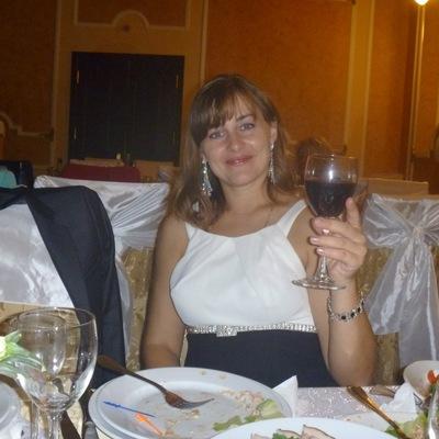 Galina Sedich, 18 февраля , Москва, id69656728