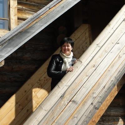 Нина Крюкова, 17 декабря , Пермь, id11597751