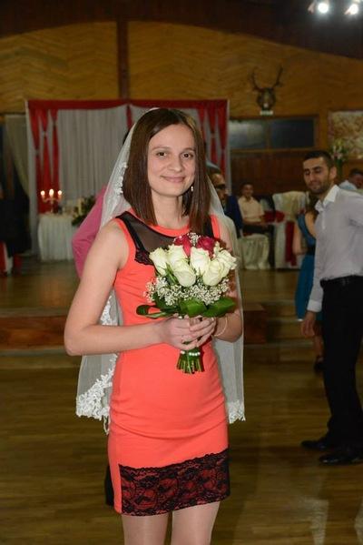 Chirosca Natalia, 27 мая , Терновка, id227673799